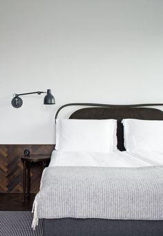 Miss Clara Hotel in Stockholm, Sweden | @styleminimalism