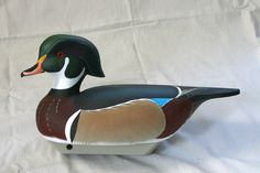 duck decoy spreads | Wood Duck Hens- $150 each