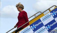 Clinton's showbiz pals spend big