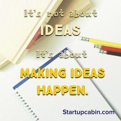 StartupCabin - Google+