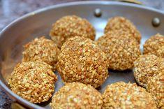 Tilko Laddu ( Sesame balls) Nepali dessert Read Recipe by gnblbbs Nepalese Desserts, Nepalese Recipes, Indian Food Recipes, Asian Recipes, Jelly Bread, Nepal Food, Thinking Day, Great Desserts, Recipes From Heaven