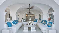 Il Riccio Beach House & Restaurant in Bodrum, Turkey