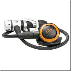 The Brand New Oceanic Alpha 9 Scuba Regulator is Finally Here and Shipping at K2!