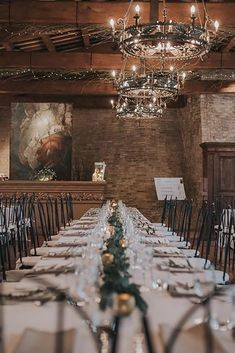 51 Charming Winter Wedding Decorations ❤ winter wedding decorations winter table decor weddingtuscanyphotographer #weddingforward #wedding #bride
