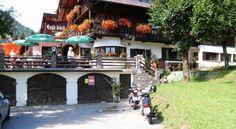 Gasthaus - Pension - Café Dörfl - #Guesthouses - EUR 30 - #Hotels #Deutschland #Kiefersfelden http://www.justigo.at/hotels/germany/kiefersfelden/gastehaus-pension-cafe-dorfl_202011.html