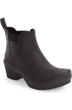 0541e9d707f998 Dansko rain boot Chelsea Rain Boots
