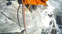www.AmaDablamClimb.com - Ama Dablam - Asia`s Most Famous Rock, Snow & Ice Climb . Video made by Richard