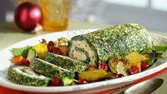 Raw Vegan-Holiday-recipes from Living Light Culinary Institue