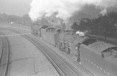 Pennsylvania Railroad, Usa, American, Photos, Locomotive, North America, Pictures, U.s. States