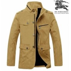 cheap Burberry Mens Jackets BLS3692236