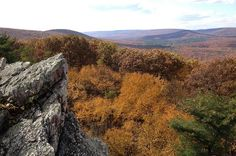 Pole Steeple, Pine Grove Furnace State Park  On top 26 places to camp in USA. Favorite spot in the world.