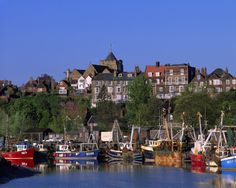 Rye, England.  Been here three times, would return any time.
