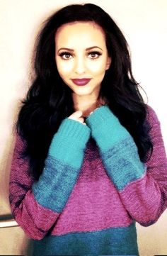 Jade Thirlwall and Little Mix ( / Coolspotters Little Mix Jesy, Little Mix Perrie Edwards, Harry Styles, Gorgeous Women, Beautiful People, Jade Amelia Thirlwall, Flawless Beauty, Girl Bands, Celebs