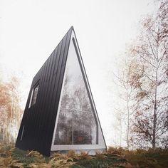 Allandale House by Willian O'Brien