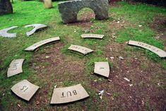 Winterthur Story Stones
