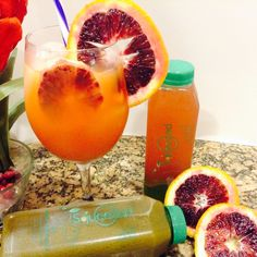 I love squeezedonline.com juices. I can enhance my detox experience by adding fresh fruit, it helps when I miss chewing food. I can now handle a 7 day detox!!