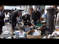 ▶ El Rastro de Madrid - 2010 - YouTube