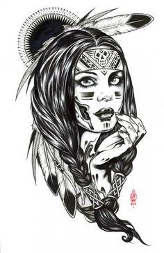 Ilustraciones de Adam Isaac Jackson