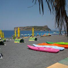 #Praia a mare, vista dell'Isola di Dino (no-filtro) #Summer #Summer2013