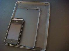iPad mini iPhone 5