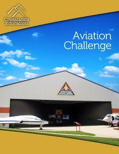 Portada del documento para Aviation Challenge.
