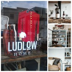 Ludlow Home Seattle, Washington (Greenwood)