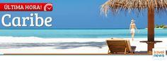 Una nueva manera de viajar : ÚLTIMA HORA CARIBE! www.viajesviaverde.es
