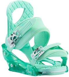 Burton Women's Stiletto Snowboard Bindings