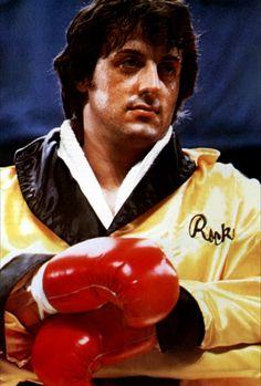 Sylvester Stallone in Rocky II Sylvester Stallone, Frank Stallone, Rocky Stallone, Sage Stallone, Jackie Stallone, Rocky Ii, Rocky Balboa 2, Movie Photo, I Movie