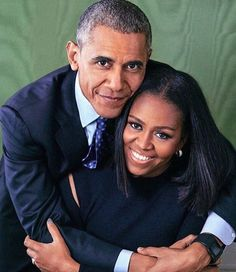 """""""President Barack Obama and First Lady Michelle Obama looking so GORGEOUS in People Magazine. 8 years of flawlessness! Michelle Obama, Black Presidents, American Presidents, Joe Biden, Presidente Obama, Barack Obama Family, Barrack Obama, First Black President, 2016 President"""