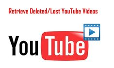 This post will help you to restore all your deleted or lost YouTube videos. Here we have described the 3 best methods to recover the lost YouTube videos. Hopefully, this methods will work for you. Kindly visit this link Now
