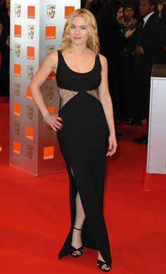 Kate Winslet is one of my all time favourite Celeb women. What an inspiration. Those curves too, amazing body image for young girls