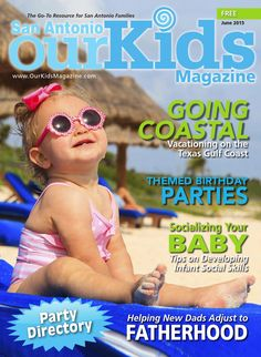 Our Kids Magazine June 2015