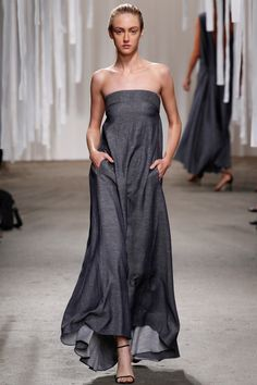 Milly Spring 2016 Ready-to-Wear Collection Photos - Vogue