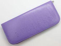 Furless Cosmetics Purple Power Brush Set