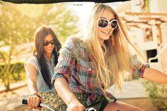 Zeal Optics #sunglasses #outdoors
