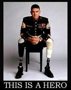 My Hero! Remember Memorial Day
