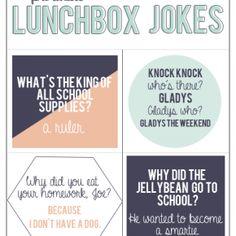Cute jokes for kids