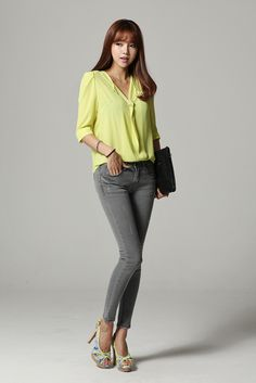 Itsmestyle Best brand SARAH I really like these colors together