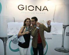 Gin Show Madrid, evento realizado en el Palacete de los Duques de Pastrana el 21-05-14.