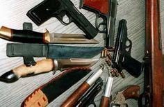 Жителі Берегівщини добровільно здали до міліції 13 одиниць зброї та гранату - http://mukachevo.today/zhiteli-beregivshhini-dobrovilno-zdali-do-militsiyi-13-odinits-zbroyi-ta-granatu/