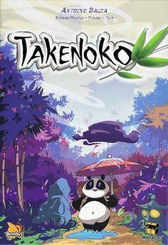 Takenoko | La Tana dei Goblin