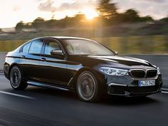 The 5 Series Has Surpassed The 7 Series As The Most Advanced BMW