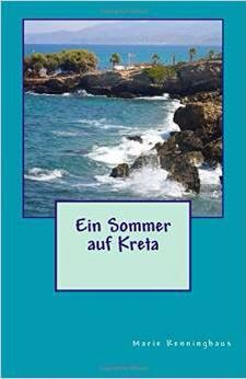 Ein Sommer auf Kreta... Romanerzählung nach einer wahren Begebenheit als Taschenbuch und eBook erhältlich  Teil 1 Kindle Unlimited, Desktop Screenshot, Water, Outdoor, Sicily, Crete, Greece, Vacation, Summer