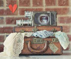 DIY RUSTIC COUNTRY WEDDING + PHOTOBOOTH   Jesse D. Green Photography   Blowing Rock, North Carolina Wedding   The Knotty Bride™ Wedding Blog + Wedding Vendor Guide