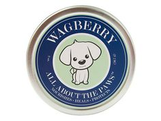 All About The Paws - Nourishing Dog Paw Balm   PupLife Dog Supplies
