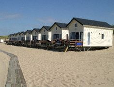 Breezand Beachhouses - VVV Zeeland
