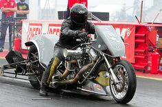 Racers covered by StripBike.com. Motorcycle drag racing events anywhere in the motorcycle world, AHDA, NHRA, AHDRA, UEM, local.Dragbikes, ProMods, Funnybikes. press release,Nitro Harley, Spiderman, Vickers, Vancil, Top Fuel, V-Twin,dragracing, drag racing.
