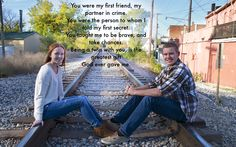 Photo and quote by Life's Sketches Photography.