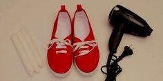Bez Ayakkabıların Su Geçirmemesi İçin Ne Yapılabilir? | gulresm.com